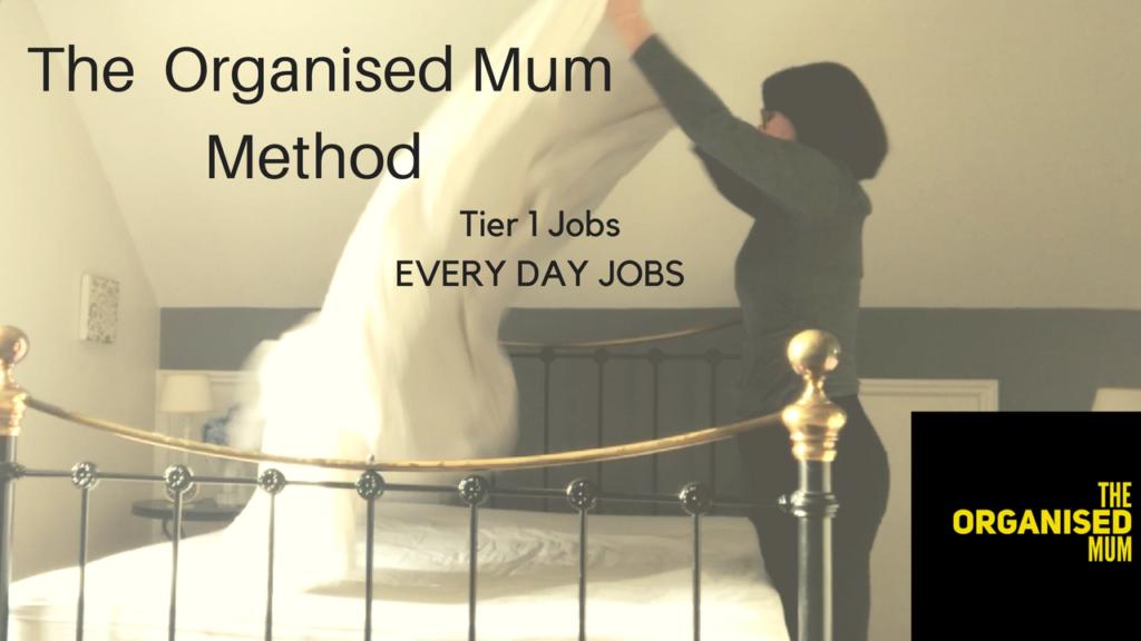 Level 1 Jobs Explained!