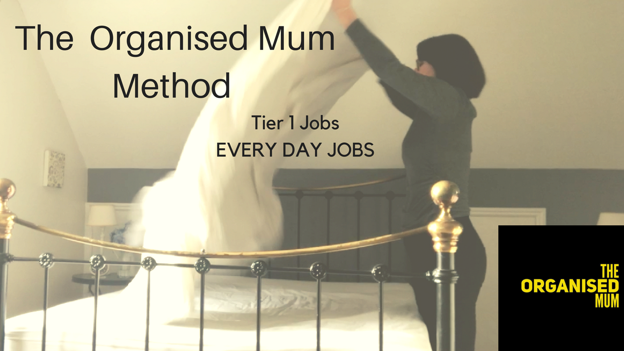Level 1 Jobs Explained!