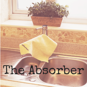 New Cloth on The Block? … The Absorber