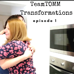 TeamTOMM Transformations Episode 1