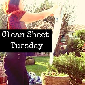 Clean Sheet Tuesday Vlog